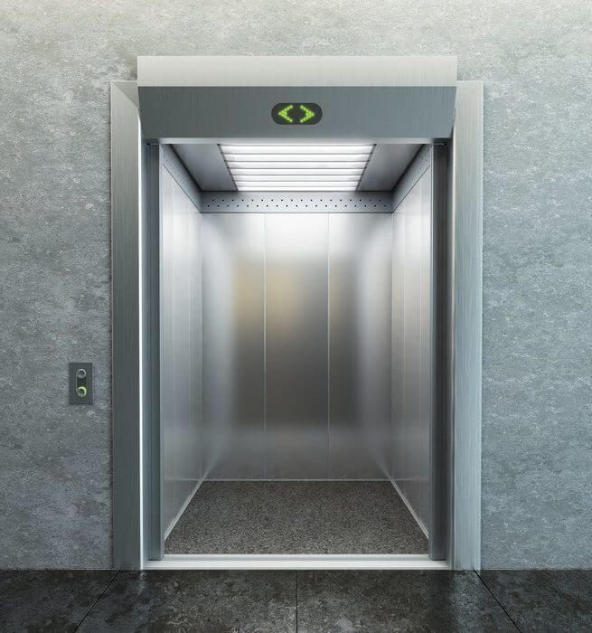 Типы лифтов